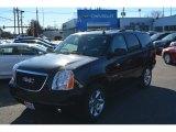 2013 Onyx Black GMC Yukon SLT 4x4 #110872930