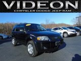 2006 Black Ford Escape Limited 4WD #110873222