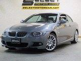 2013 Space Gray Metallic BMW 3 Series 328i Convertible #110872920