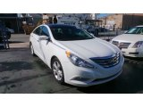 2013 White Satin Pearl Hyundai Genesis Coupe 2.0T Premium #110873210