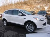2016 White Platinum Metallic Ford Escape Titanium 4WD #110872964
