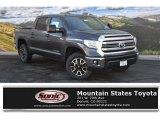 2016 Magnetic Gray Metallic Toyota Tundra SR5 CrewMax 4x4 #110872763