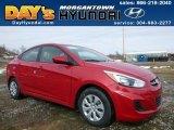 2016 Hyundai Accent SE Sedan