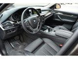 2015 BMW X6 Interiors