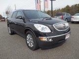 2011 Carbon Black Metallic Buick Enclave CXL #110911327