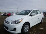 Hyundai Accent 2016 Data, Info and Specs