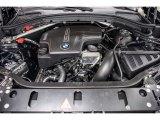 2016 BMW X3 Engines