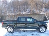 2016 Green Gem Ford F150 XL SuperCrew 4x4 #110944031
