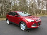 2016 Ruby Red Metallic Ford Escape SE #110944133
