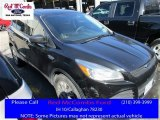 2013 Tuxedo Black Metallic Ford Escape S #110962898