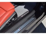 BMW M4 2015 Badges and Logos