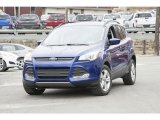 2016 Deep Impact Blue Metallic Ford Escape SE 4WD #110988357