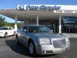 2005 Satin Jade Pearl Chrysler 300 Touring #1106914