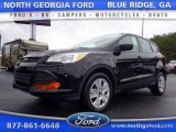 2016 Shadow Black Ford Escape S #110988210