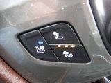 2016 Chevrolet Silverado 1500 High Country Crew Cab 4x4 Controls