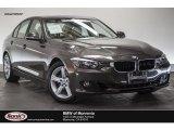 2013 Mojave Brown Metallic BMW 3 Series 328i Sedan #111010511