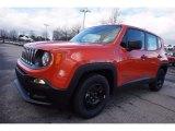 2016 Omaha Orange Jeep Renegade Sport #111010429