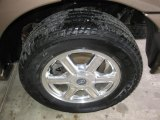 Oldsmobile Bravada Wheels and Tires