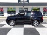 2014 Crystal Black Pearl Honda Pilot Touring #111034587