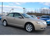 2008 Dune Pearl Metallic Lincoln MKZ Sedan #111066306