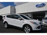 2016 Oxford White Ford Escape SE #111066301