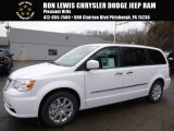2016 Bright White Chrysler Town & Country Touring #111066447