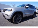 2016 Jeep Grand Cherokee Limited 75th Anniversary Edition