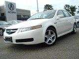 2004 White Diamond Pearl Acura TL 3.2 #11092963