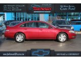 2006 Sport Red Metallic Chevrolet Impala LTZ #111105718
