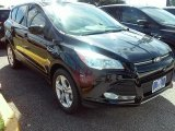 2016 Shadow Black Ford Escape SE #111105766