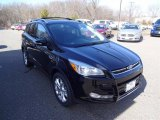 2016 Shadow Black Ford Escape Titanium 4WD #111105876