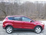 2016 Ruby Red Metallic Ford Escape SE 4WD #111105805