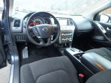 2013 Nissan Murano Interiors