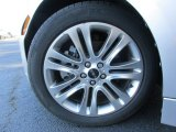Lincoln MKZ 2013 Wheels and Tires