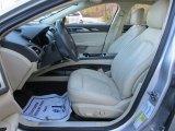2013 Lincoln MKZ Interiors