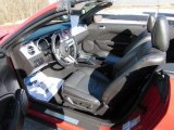2009 Ford Mustang Interiors