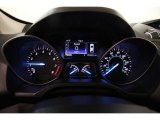 2016 Ford Escape SE 4WD Gauges