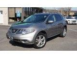 2011 Platinum Graphite Nissan Murano LE AWD #111153938