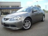 2006 Magnesium Metallic Acura RSX Sports Coupe #11092986