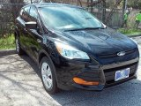 2016 Shadow Black Ford Escape S #111153786