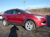 2016 Ruby Red Metallic Ford Escape Titanium 4WD #111153854