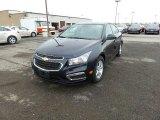 2016 Blue Ray Metallic Chevrolet Cruze Limited LT #111154094