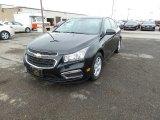 2016 Black Granite Metallic Chevrolet Cruze Limited LT #111154091