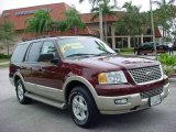 2006 Ford Expedition Eddie Bauer