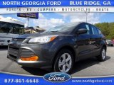2016 Magnetic Metallic Ford Escape S #111153650