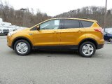 2016 Electric Spice Metallic Ford Escape SE 4WD #111184296