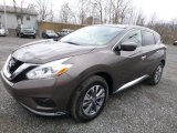 2016 Nissan Murano S AWD Data, Info and Specs