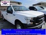2016 Oxford White Ford F150 XL Regular Cab #111213449