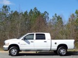 2006 Bright White Dodge Ram 1500 SLT Mega Cab 4x4 #111213325