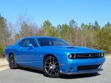 2016 Dodge Challenger R/T Plus Scat Pack Data, Info and Specs